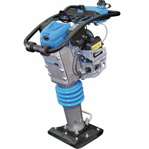 Weber trilstamper SRV 590-2