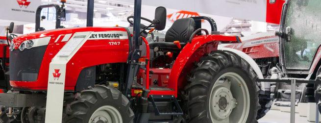 MF 1700 series